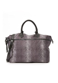 Foley + Corinna Expandable Weekender