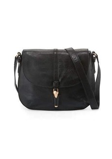 Foley + Corinna Mia Leather Saddle Bag