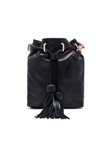 Foley + Corinna Sascha Drawstring Bucket Bag