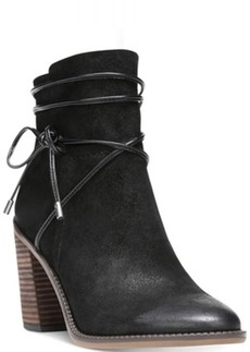 Franco Sarto Edaline Ankle Booties Women's Shoes