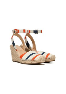 "Franco Sarto® ""Mirana"" Wedge Espadrille Sandals"