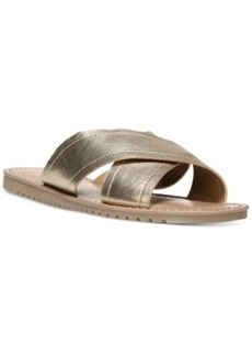 Franco Sarto Quentin Flat Sandals Women's Shoes