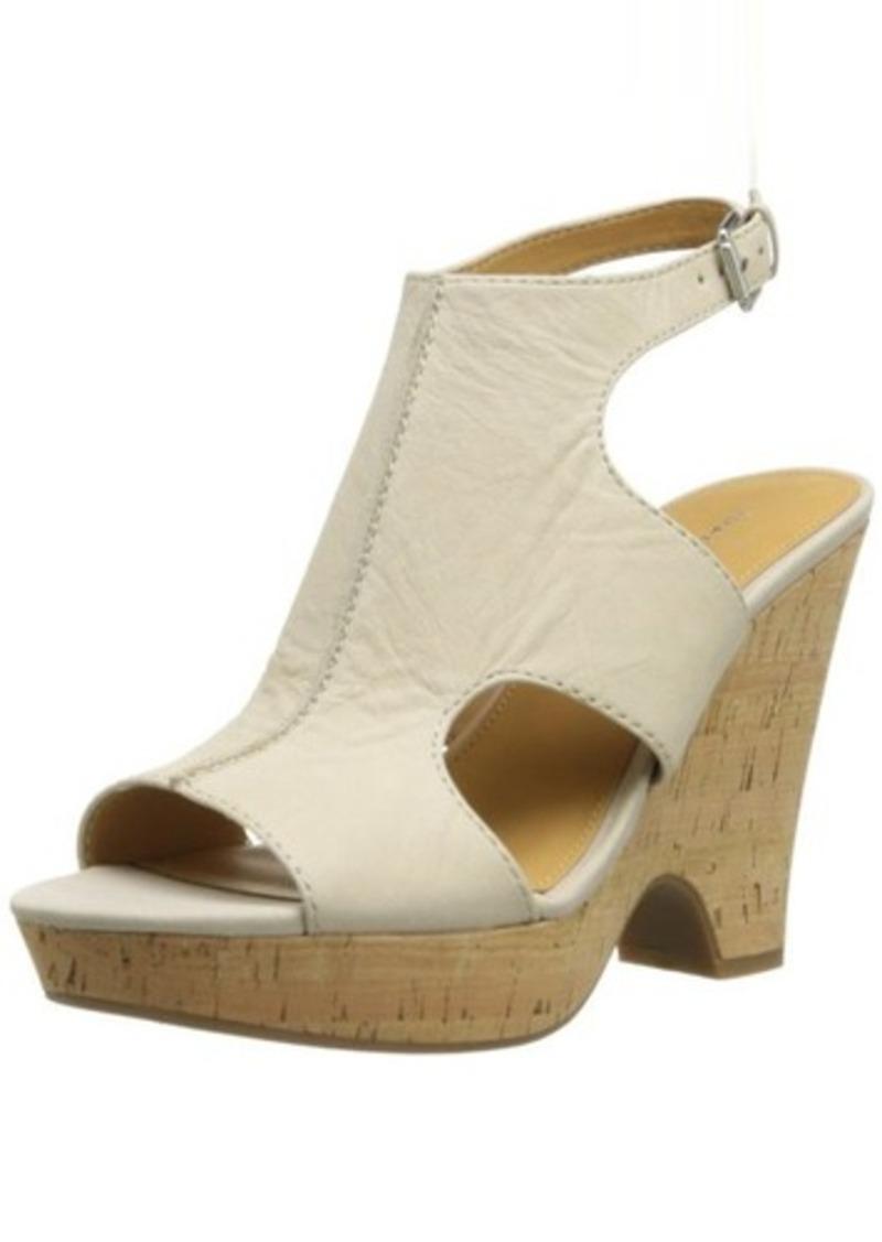 Franco Sarto Women's Glamour Wedge Sandal