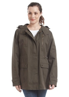 French Connection® Cotton Anorak Coat