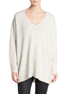 French Connection Flossy Knit Sweater