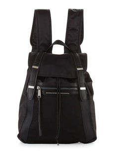 French Connection Indy Nylon Backpack