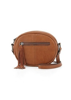 French Connection Jenny Faux-Leather Crossbody Bag
