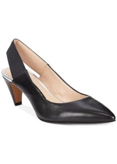 French Connection Kourtney Slingback Pumps Women's Shoes