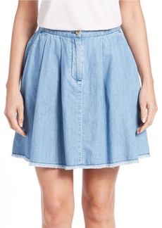 FRENCH CONNECTION Laurie Denim Skirt