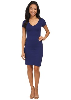 French Connection Marie Stretch Dress 71DIB
