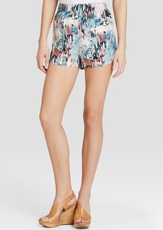 FRENCH CONNECTION Isla Ripple Shorts
