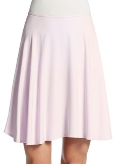 French Connection Sorbet Jersey Skirt