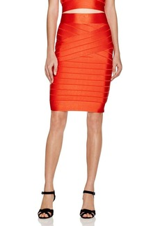 FRENCH CONNECTION Spotlight Bandage Skirt - 100% Bloomingdale's Exclusive