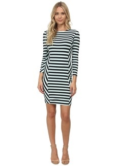 French Connection Summer Stripe Dress