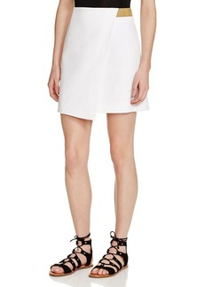 FRENCH CONNECTION Whisper Light Skirt - 100% Bloomingdale's Exclusive