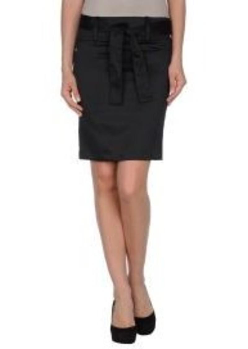 Gianfranco Ferré FERRE' - Knee length skirt