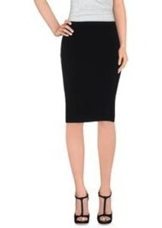 FERRE' MILANO - Knee length skirt