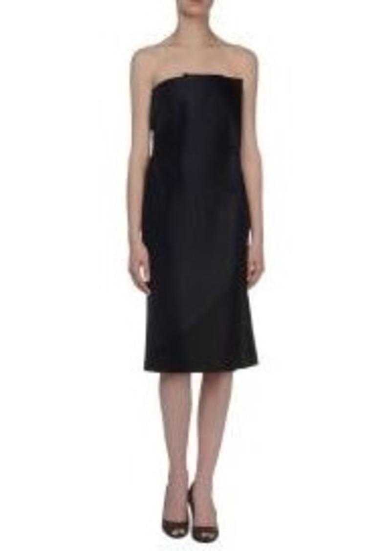Gianfranco Ferré GIANFRANCO FERRE' - 3/4 length dress