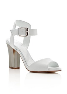 Giuseppe Zanotti Alien Block Heel Sandals - 100% Bloomingdale's Exclusive