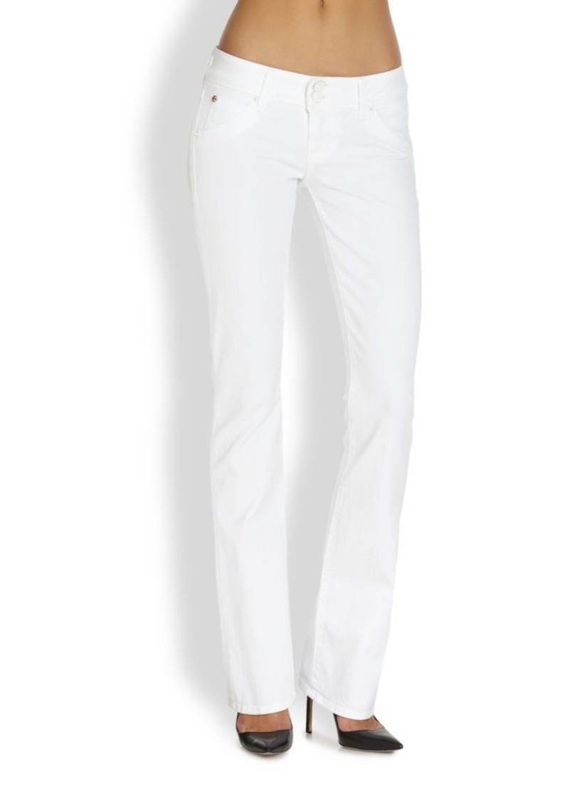 Hudson Jeans Hudson Beth Bootcut Jeans