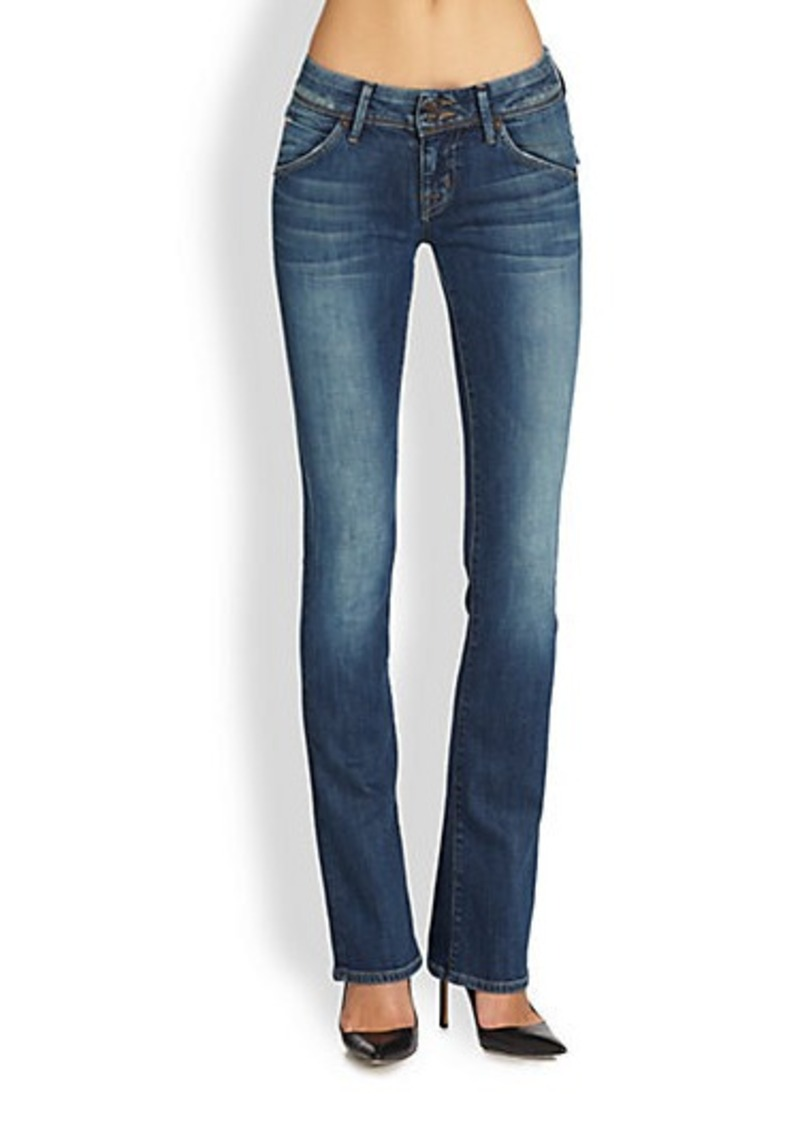 Hudson Beth Bootcut Jeans