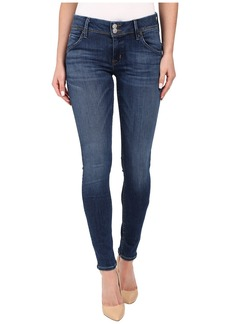 Hudson Collin Mid-Rise Skinny in Dream On