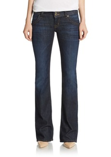 Hudson Firefly Bootcut Jeans