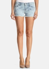 Hudson Jeans 'Amber' Bleached Cutoff Shorts (Goodtimes)