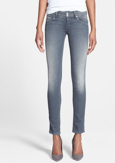 Hudson Jeans 'Collin' Skinny Jeans (Wreckless)
