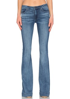 Hudson Jeans Ferris Mid Rise Flare