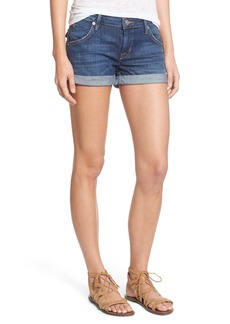Hudson Jeans 'Hampton' Denim Shorts (Enlightened)
