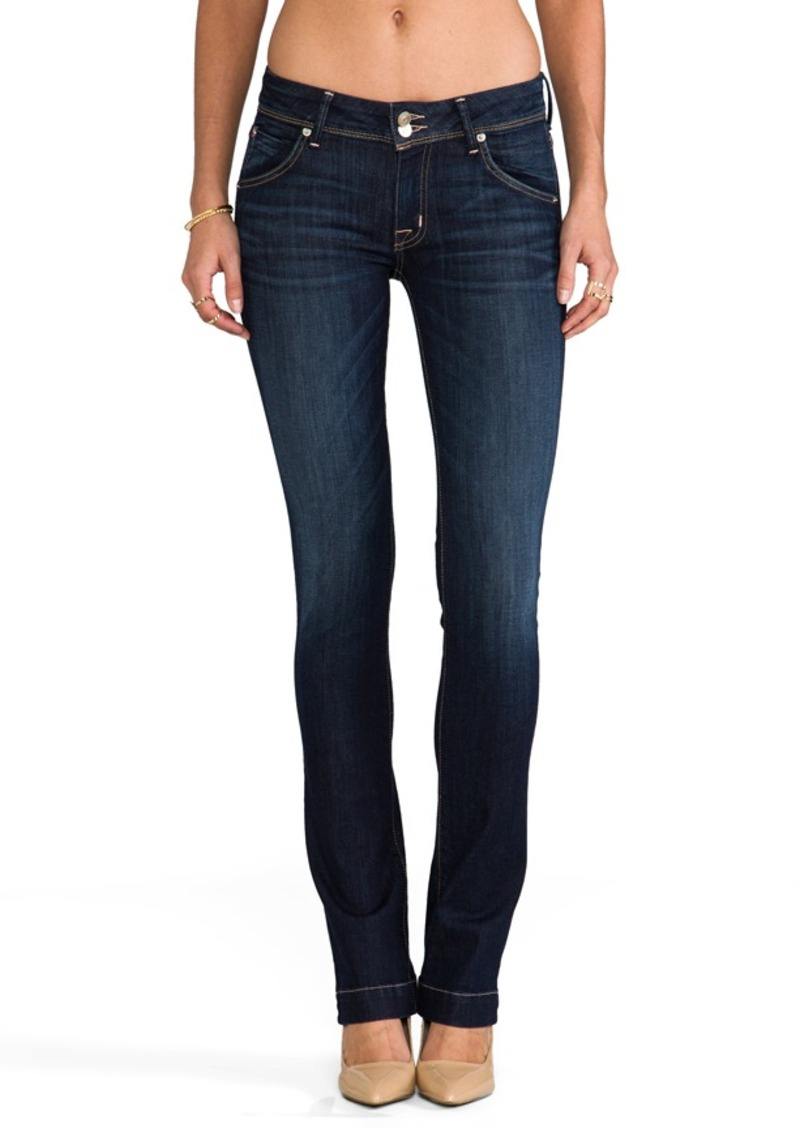 Hudson Jeans Kate Baby Bootcut in Stella