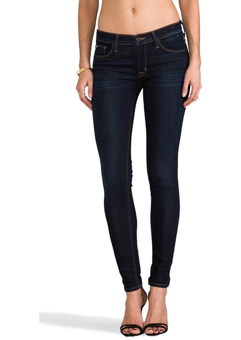 Hudson Jeans Krista Skinny in London Calling