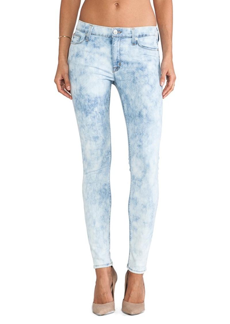 Hudson Jeans Nico Skinny in Goodtime