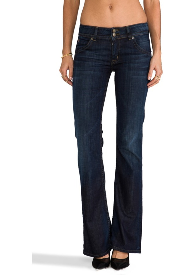 Hudson Jeans Signature Bootcut in D'arcy