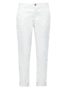 J Brand Alex stretch-cotton twill chinos