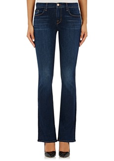 J Brand Betty Boot-Cut Jeans