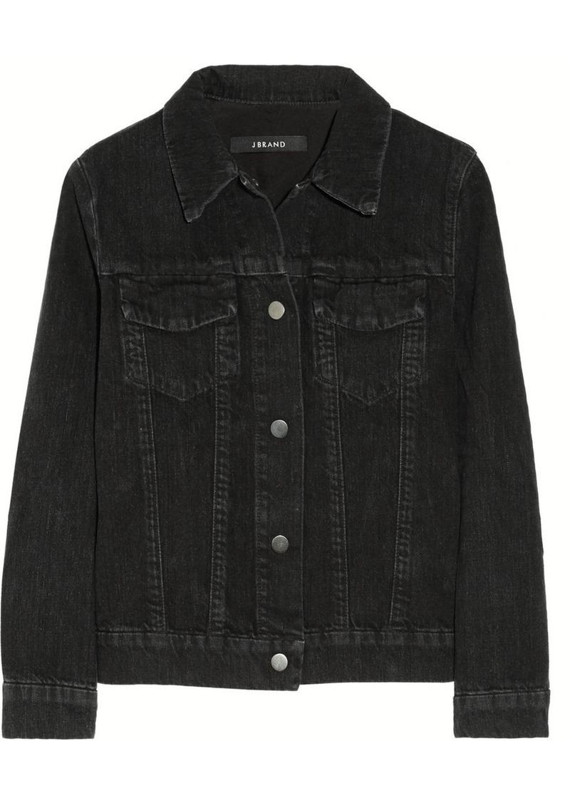 J Brand Campbell denim jacket