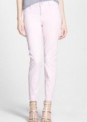 J Brand Crop Twill Pants