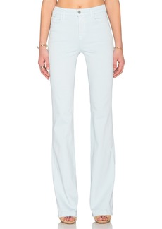 J Brand Dasha High Rise Flare