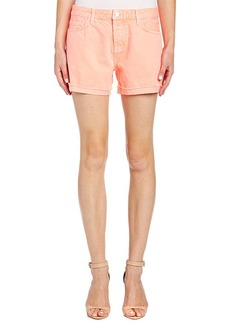 J Brand J Brand Joanie Flamingo Cut-Off ...