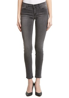 J Brand J Brand Super Skinny Night Bird ...