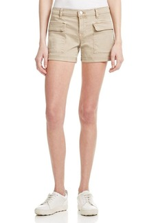 J Brand Kai Cargo Shorts in Distress Quicksand - 100% Bloomingdale's Exclusive