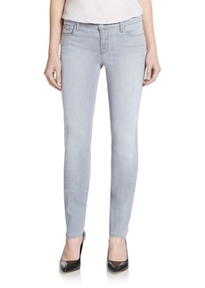 J BRAND Close-Cut Rail Skinny Jeans