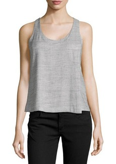 J Brand Ready to Wear Tracy Striped Tank