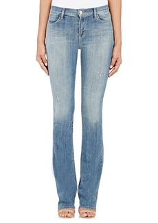 J Brand Remy Slim Boot-Cut Jeans