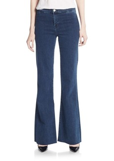 J BRAND 2387 High-Rise Flared Jeans