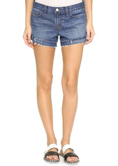 J Brand The Sachi Cutoff Shorts