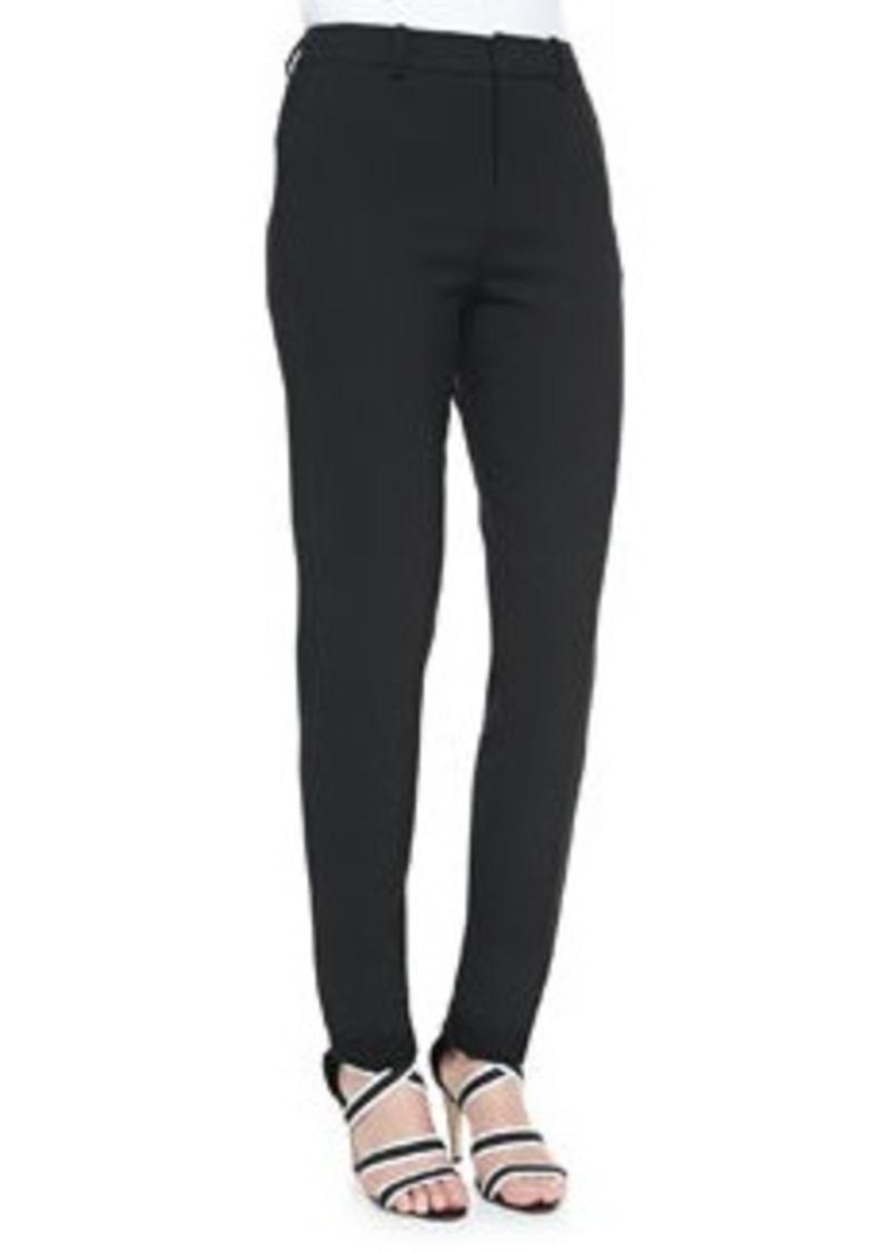 J Brand Marianne Slim-Leg Trousers   Marianne Slim-Leg Trousers