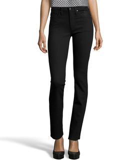 James Jeans black shadow stretch cotton deni...